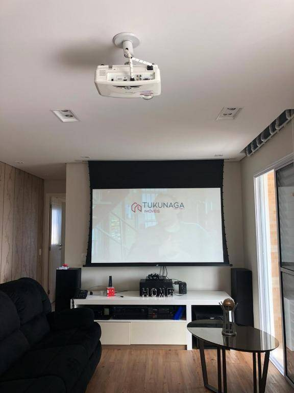 Apartamento à venda, 135 m² por R$ 945.000,00 - Vila Oliveira - Mogi das Cruzes/SP