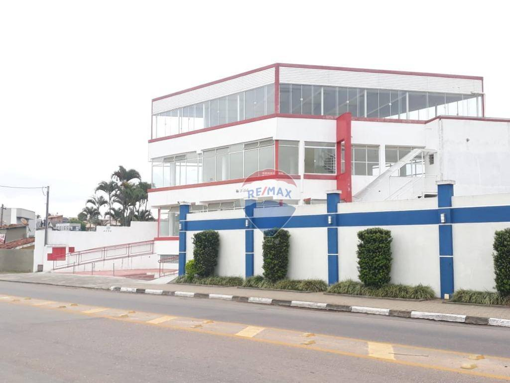 Prédio para alugar, 650 m² por R$ 14.000,00/mês - Vila Thais - Atibaia/SP