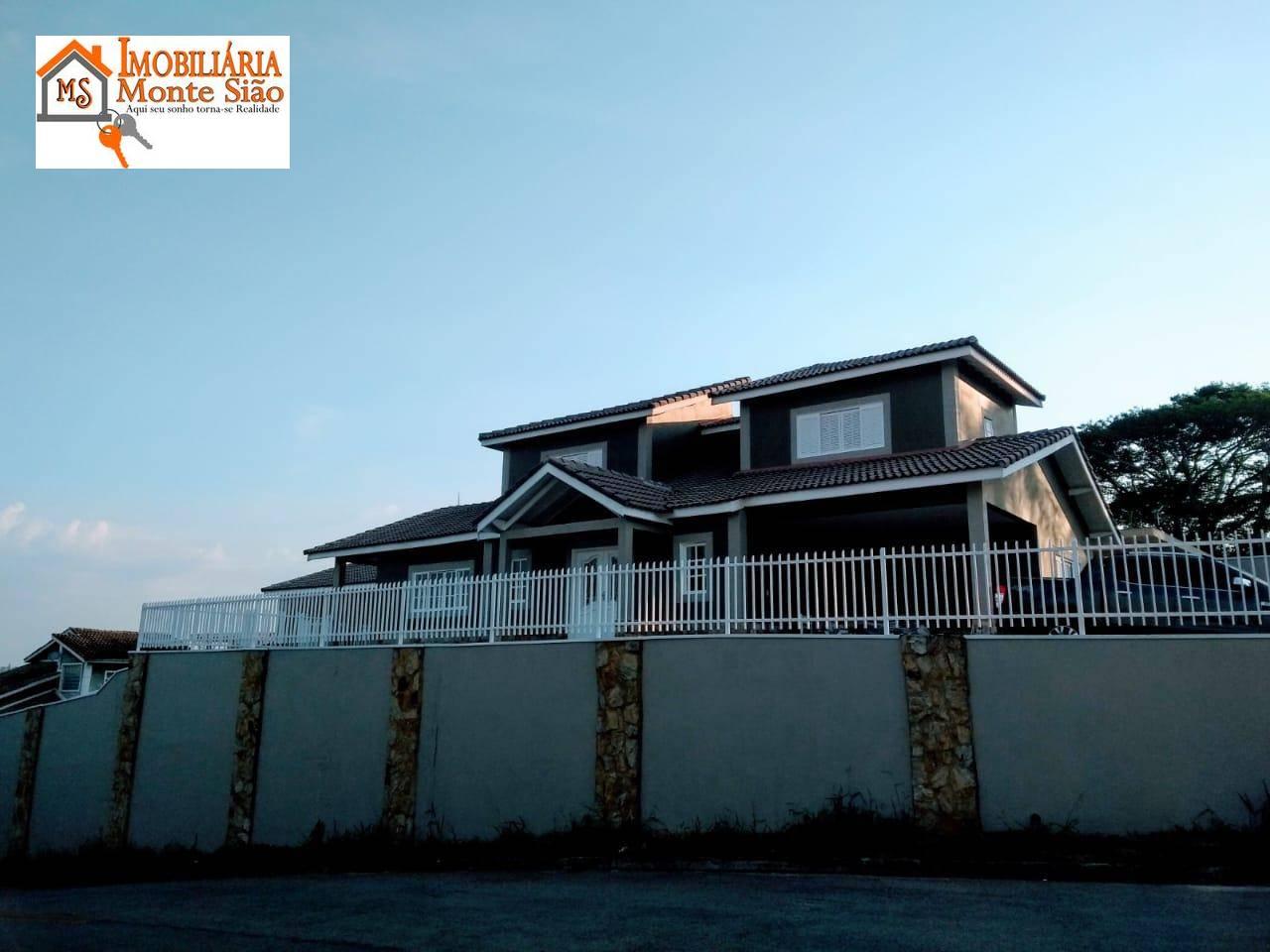 Casa com 3 dormitórios à venda, 250 m²  - Rosa Helena - Igaratá/SP
