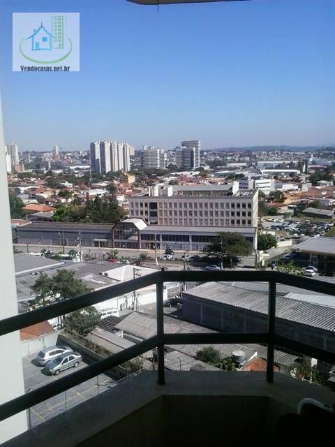 Apartamento de 1 dormitório à venda em Vila São Pedro, São Paulo - SP