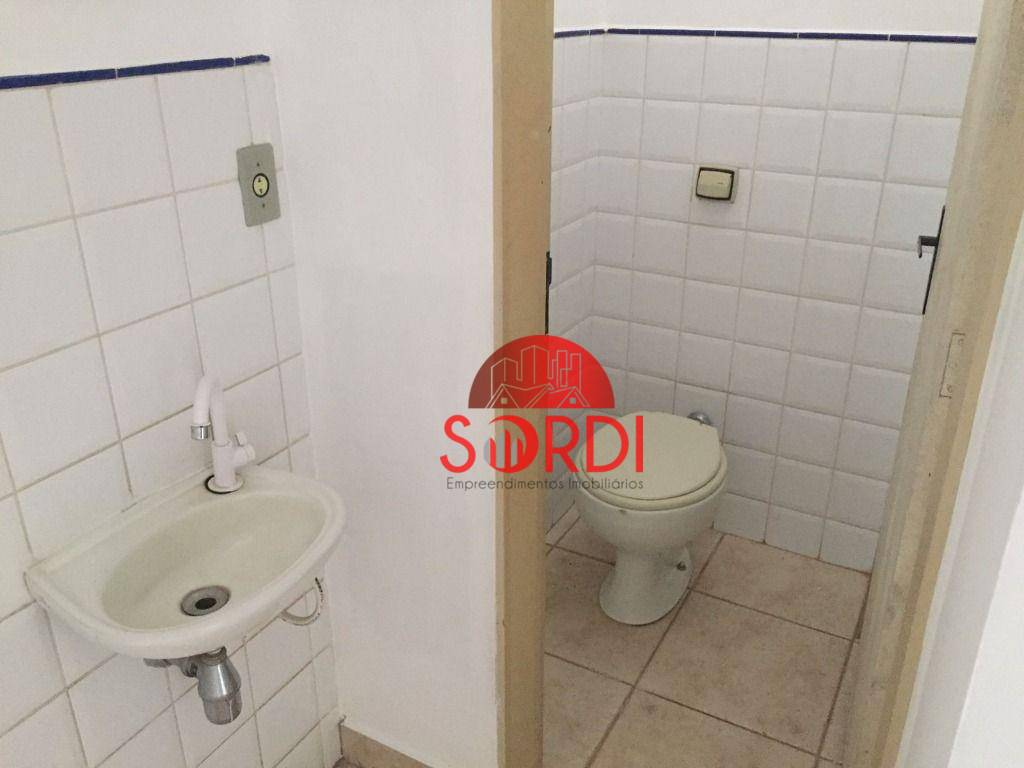 Salão para alugar, 220 m² por R$ 3.600,00/mês - Jardim Irajá - Ribeirão Preto/SP