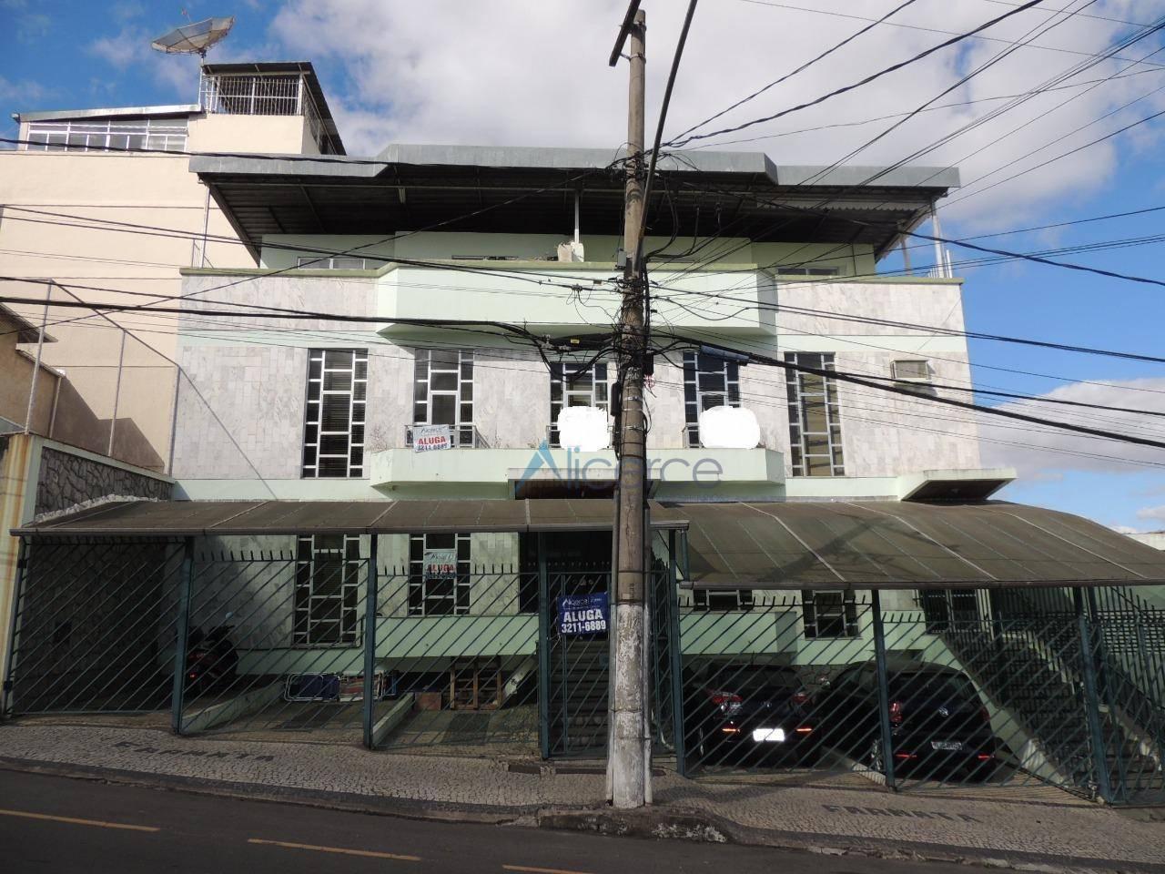 Prédio para alugar, 1200 m² por R$ 12.000,00/mês - Santa Terezinha - Juiz de Fora/MG