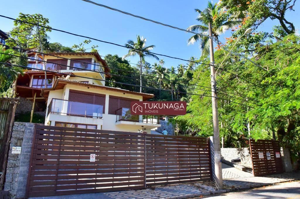 Casa à venda por R$ 1.500.000,00 - Centro - Ilhabela/SP