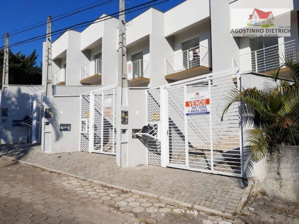 Imagem Casa Joinville Bom Retiro 2164494