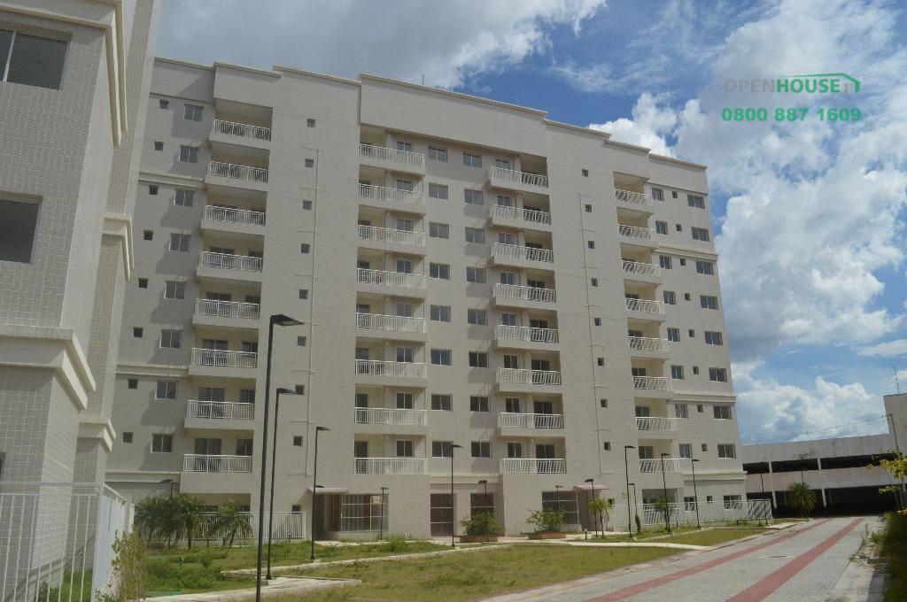 Apartamento com 3 dormitórios à venda, 75 m² por R$ 353.990 - Parque Verde - Belém/PA