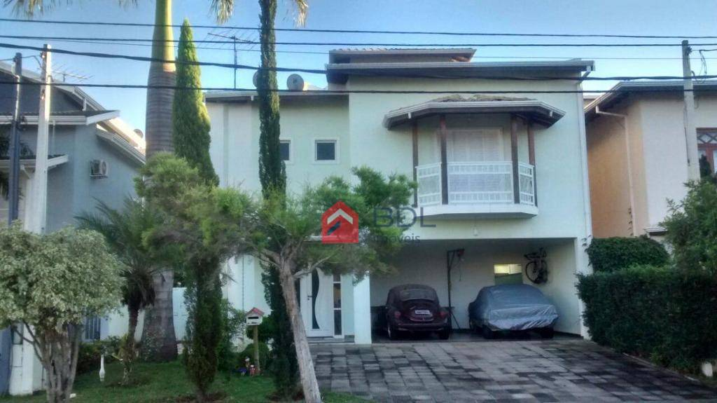 Casa residencial à venda, Jardim Esplendor, Indaiatuba.