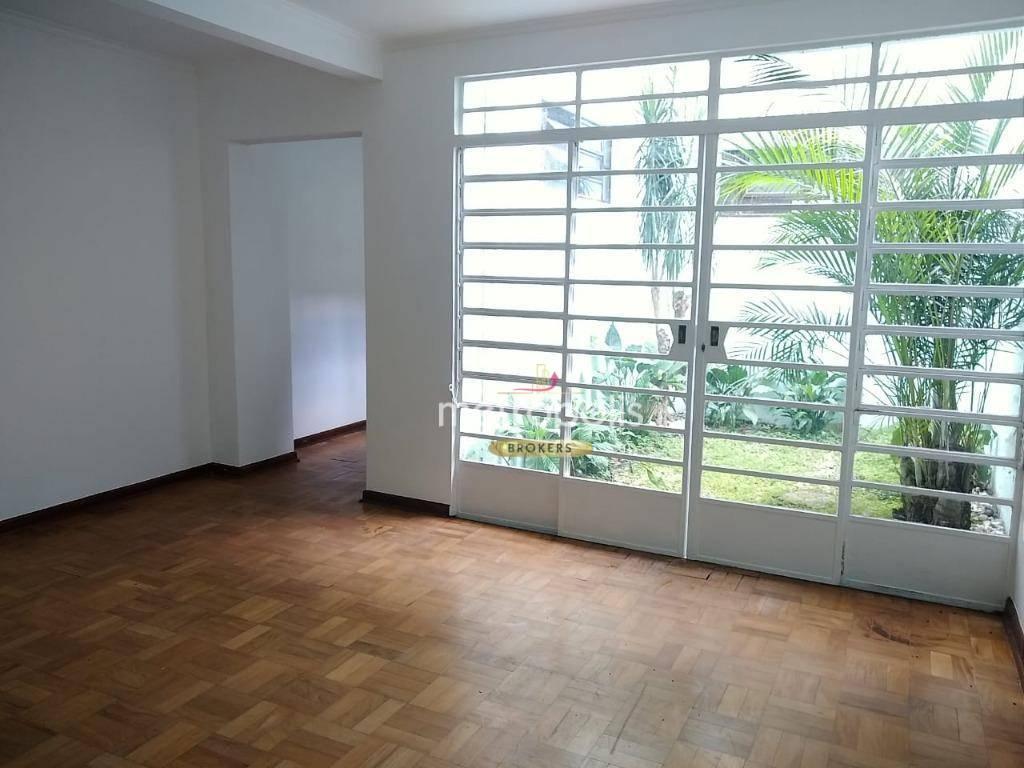 Sobrado com 4 dormitórios para alugar, 260 m² por R$ 6.000,00/mês - Santa Maria - São Caetano do Sul/SP