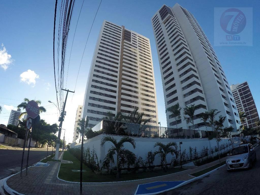 Apartamento  residencial à venda, Bairro dos Estados, João P