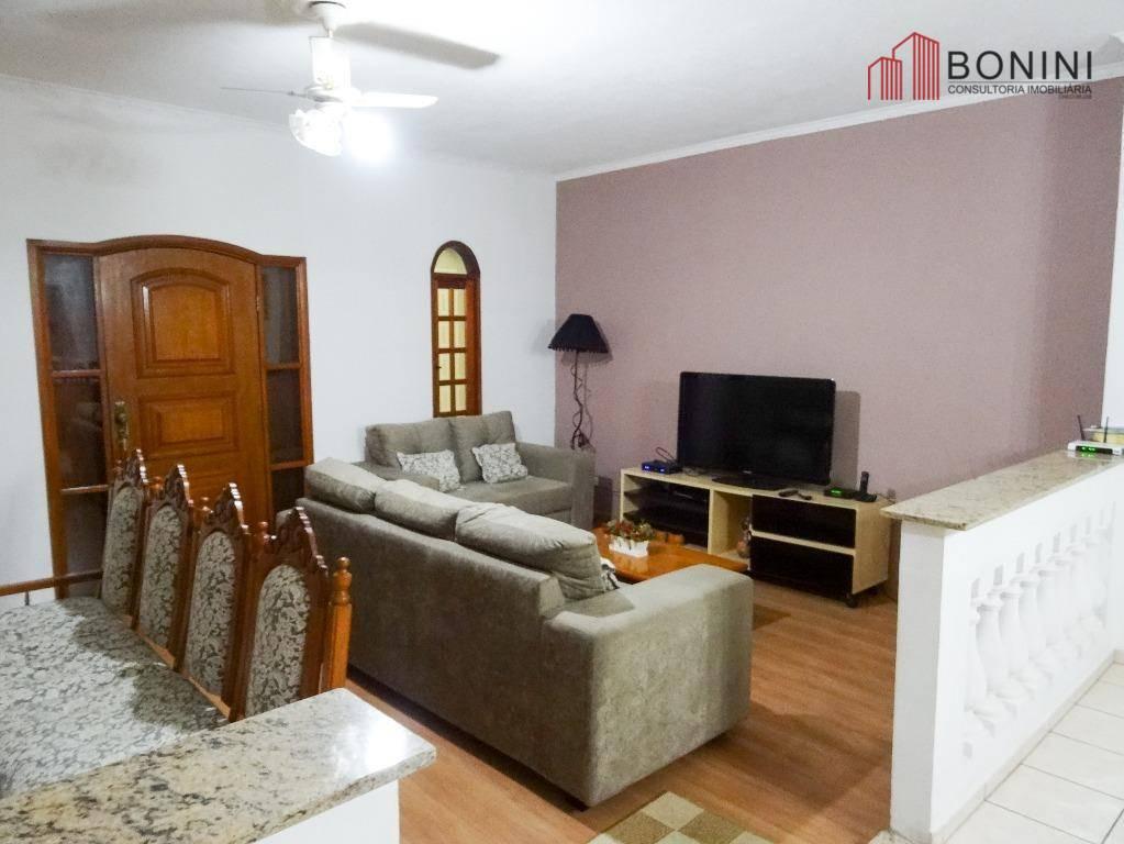 Casa 3 Dorm, Jardim Colina, Americana (CA0224) - Foto 7