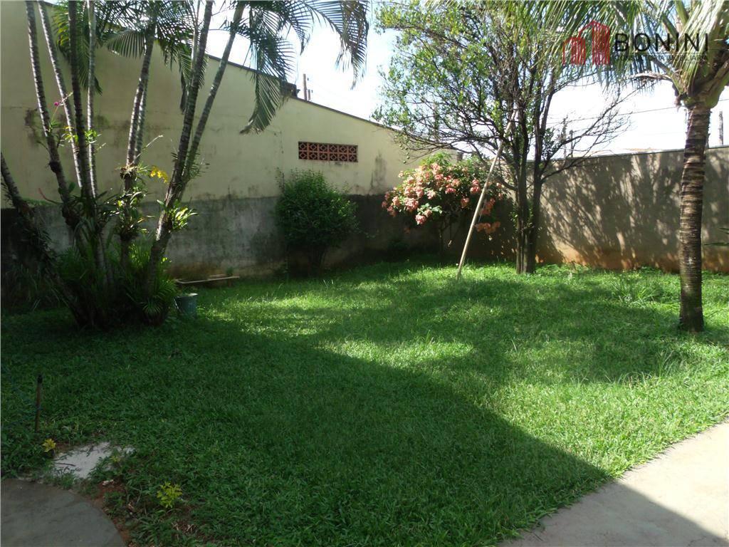 Casa 3 Dorm, Campo Verde, Americana (CA0103) - Foto 1