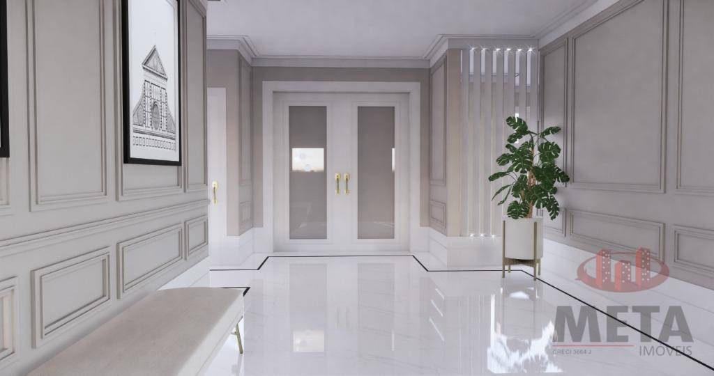 Apartamento com 3 Dormitórios à venda, 218 m² por R$ 744.145,83