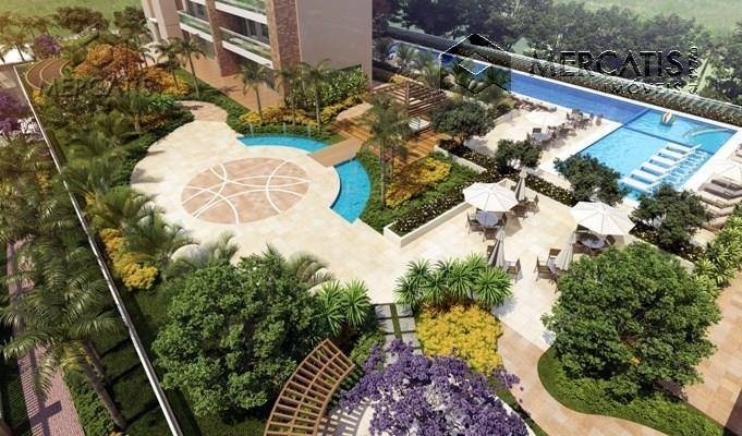 Reservatto Condomínio Parque