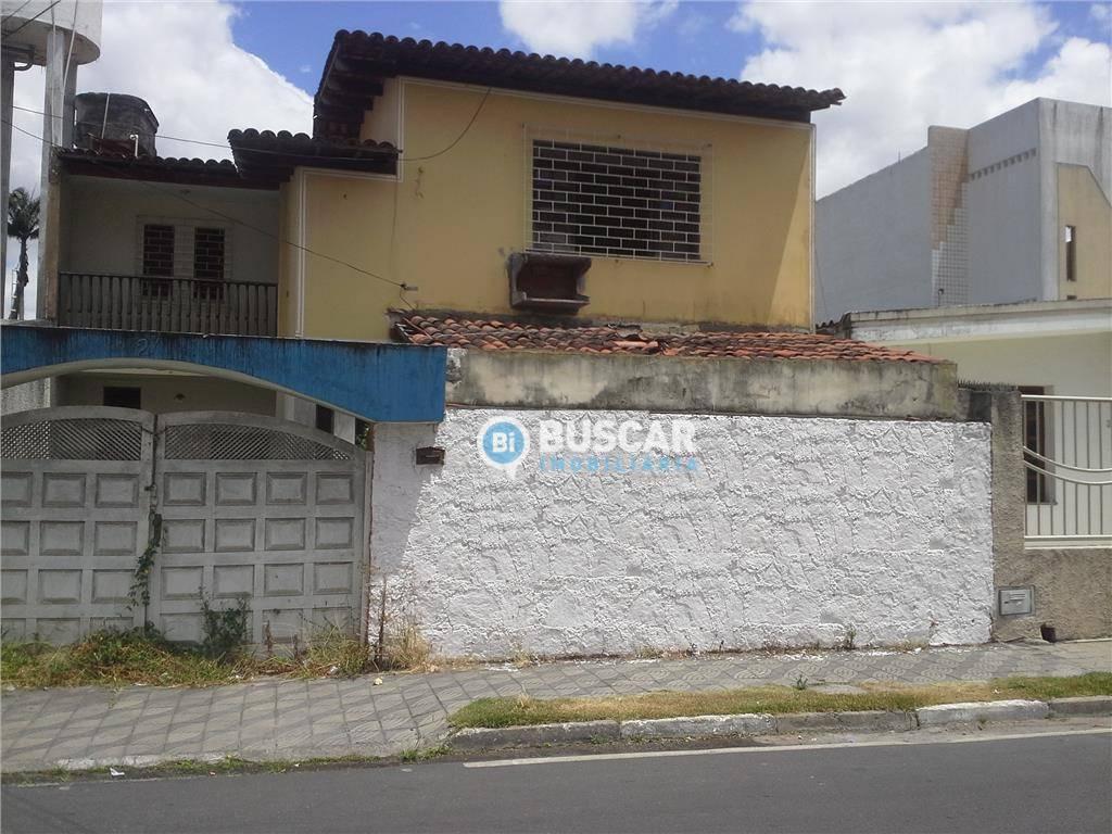 Casa para alugar, 180 m² por R$ 2.000,00/mês - Centro - Feira de Santana/BA