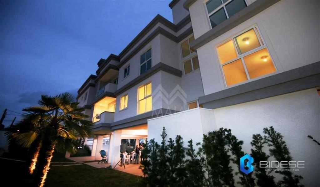 Apartamento  residencial à venda, Santa Terezinha, Fazenda R
