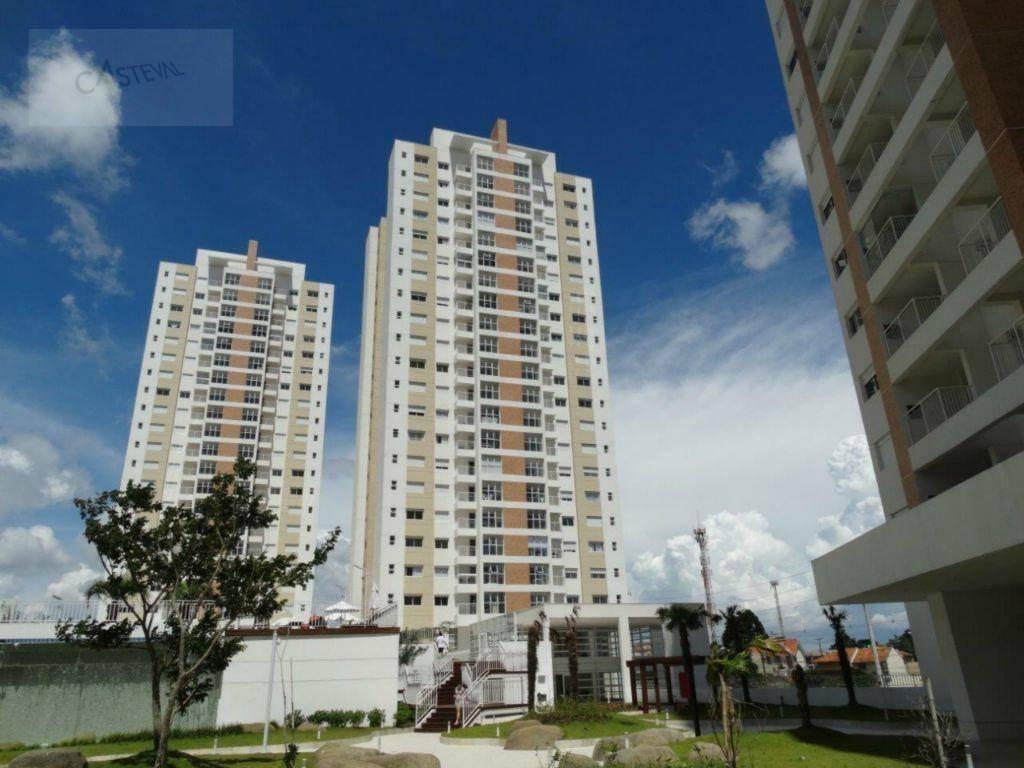 AP0059-CST, Apartamento de 2 quartos, 69 m² à venda no Ecoville - Curitiba/PR