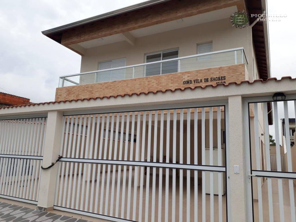 Casa 2 dormitórios, 42 à 58m², a partir de R$ 165 mil, Vila Sônia, Praia Grande/SP, MCMV