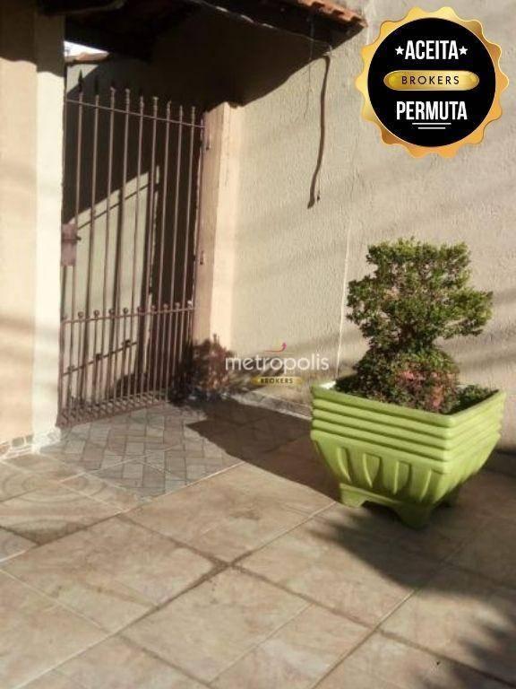 Casa com 2 dormitórios à venda, 117 m² por R$ 480.000,00 - Vila Natal - Mogi das Cruzes/SP