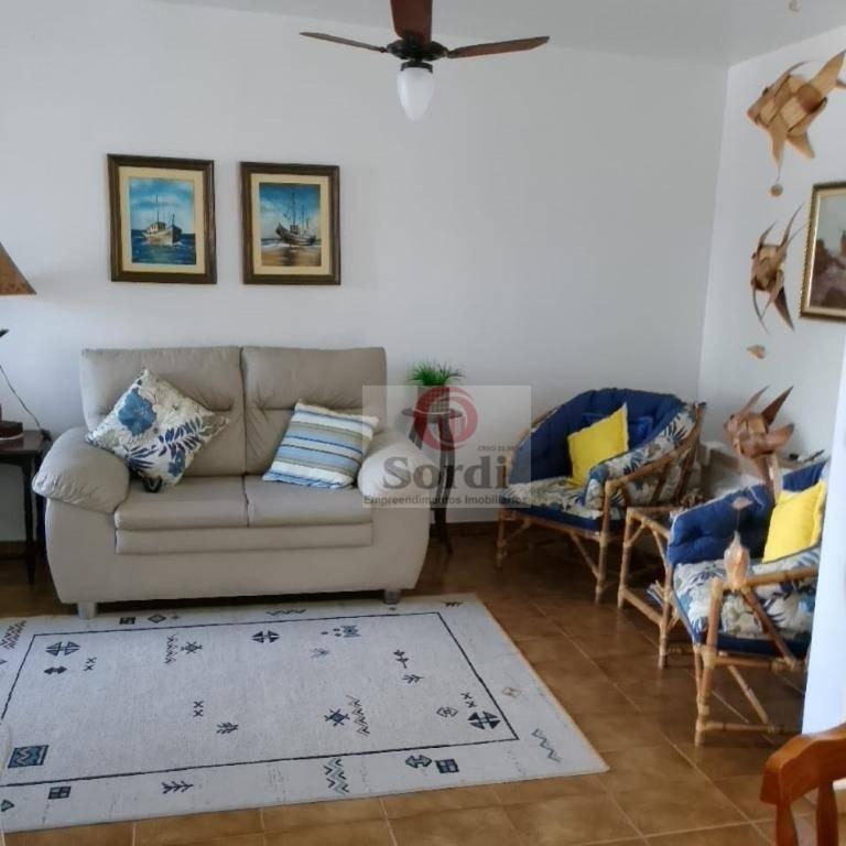 Apartamento à venda, 100 m² por R$ 430.000,00 - Silop - Ubatuba/SP