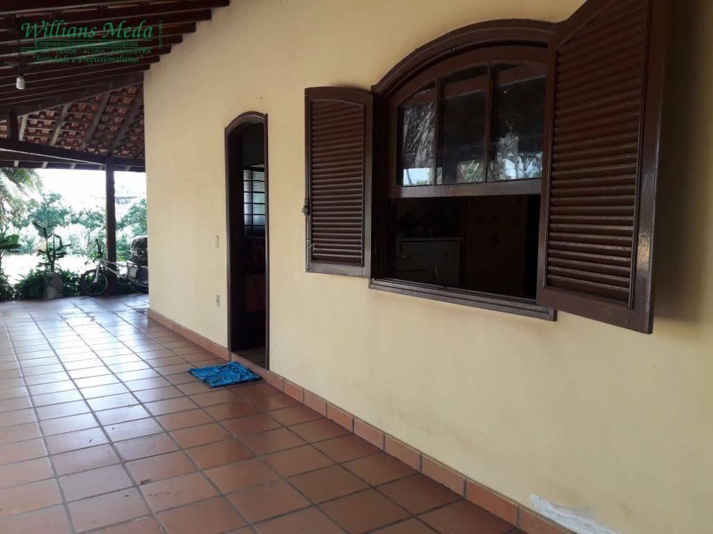 Chácara residencial à venda, São Joaquim, Cerquilho - TE0185.