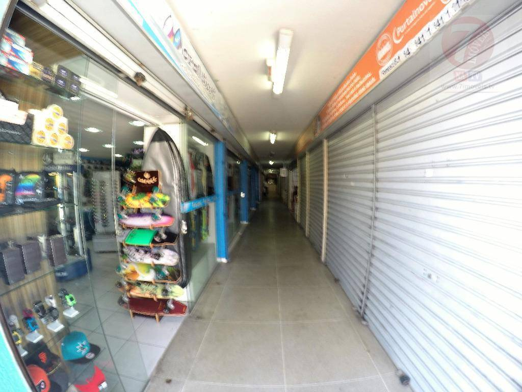 Loja comercial para venda e locação, Centro, João Pessoa - L