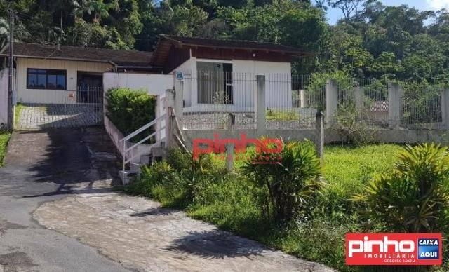 Casa com 5 dormitórios à venda, 143 m² por R$ 243.282,95 - Garcia - Blumenau/SC