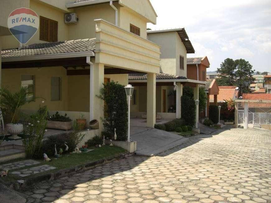 Casa em Atibaia, com 3 dormitórios à venda, 159,56 m² por R$ 590.000,00 - Jardim das Flores