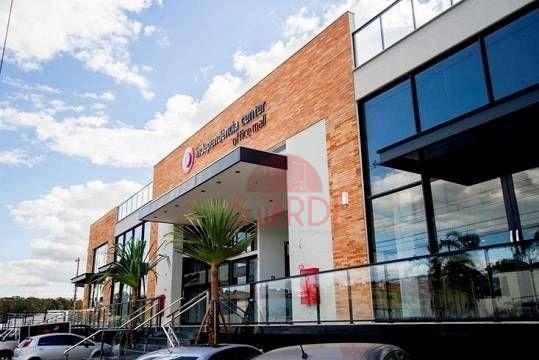Sala à venda, 65 m² por R$ 405.000,00 - Jardim Califórnia - Ribeirão Preto/SP