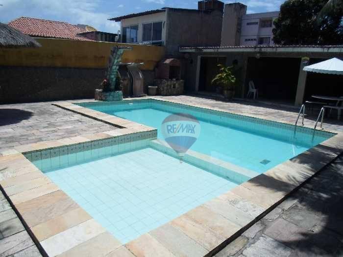Casa com 3 dormitórios à venda, 400 m² por R$ 800.000,00 - Janga - Paulista/PE
