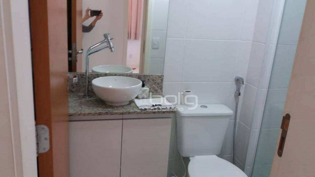 Apartamento em Piratininga  -  Niterói - RJ
