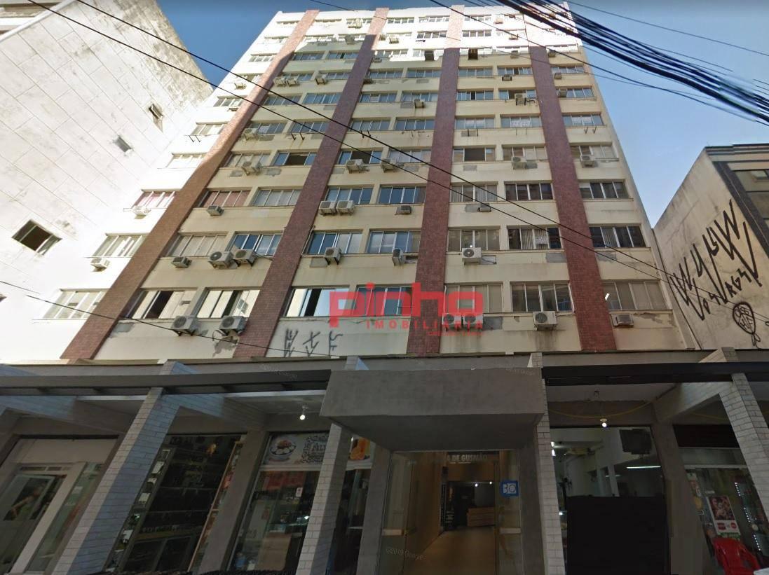 Sala à venda, 51 m² por R$ 165.000 - Centro - Florianópolis/SC