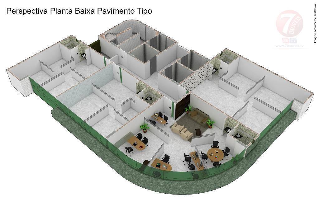 Loja  comercial à venda, Jardim Luna, João Pessoa.