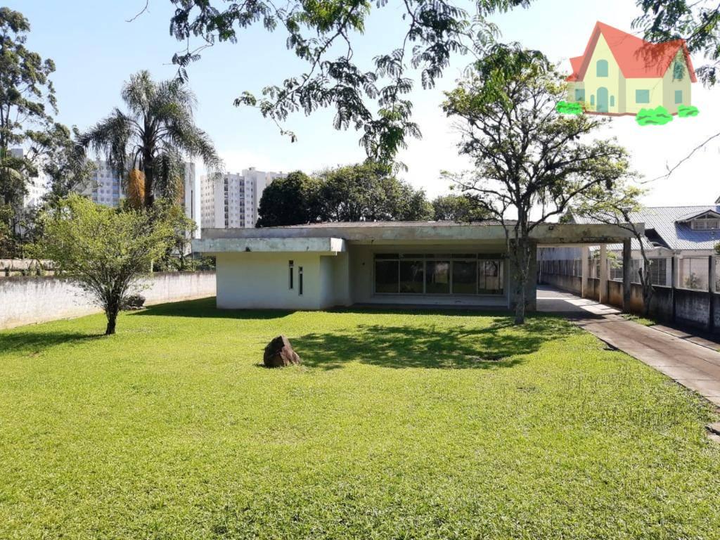 Terreno/Lote à venda  no Boa Vista - Joinville, SC. Imóveis