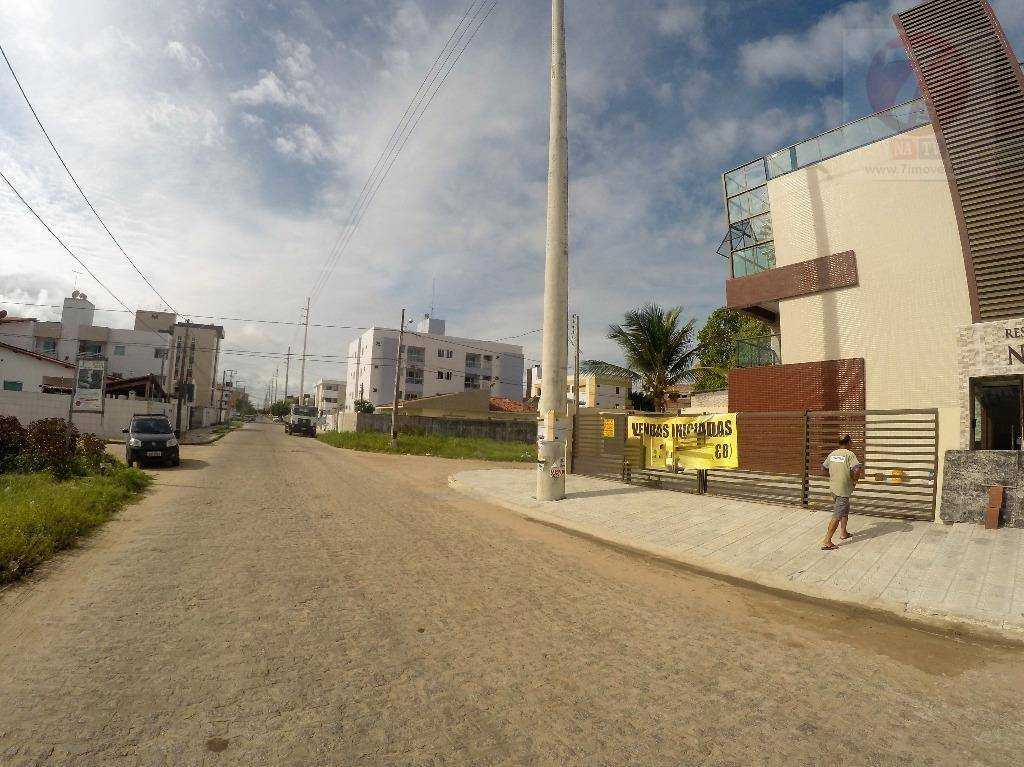 Apartamento Duplex  residencial à venda, Bessa, João Pessoa.