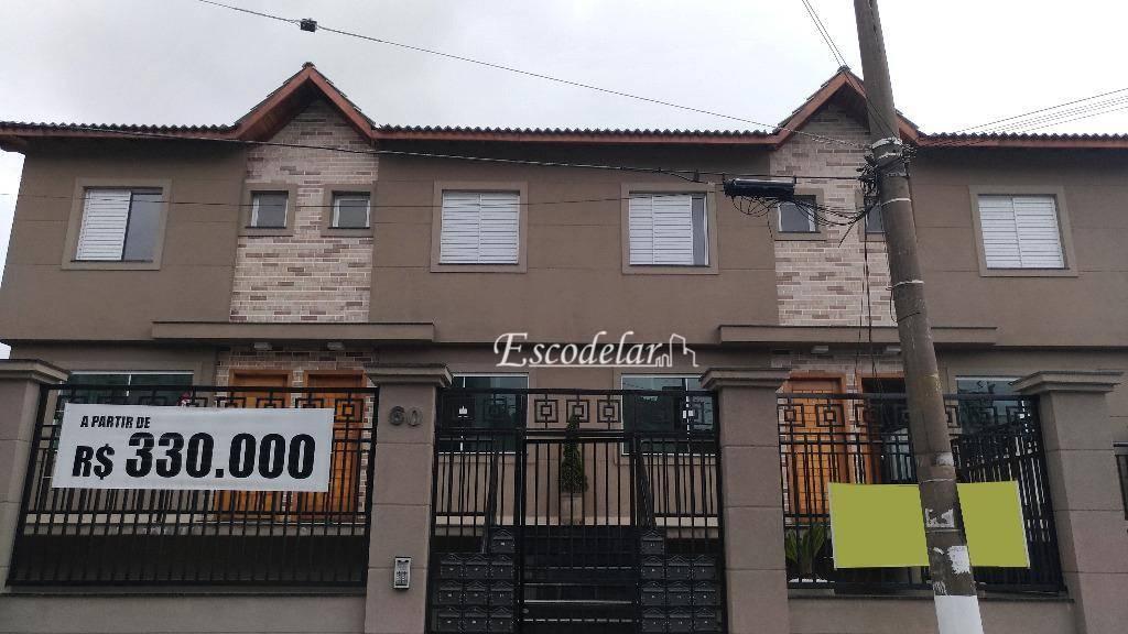 Casa de 2 dormitórios em Vila Guilherme, São Paulo - SP