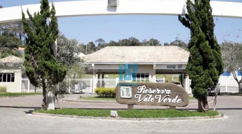 Terreno à venda, 380 m² por R$ 220.000 - Jardim Caiapia - Cotia/SP - TE0711.
