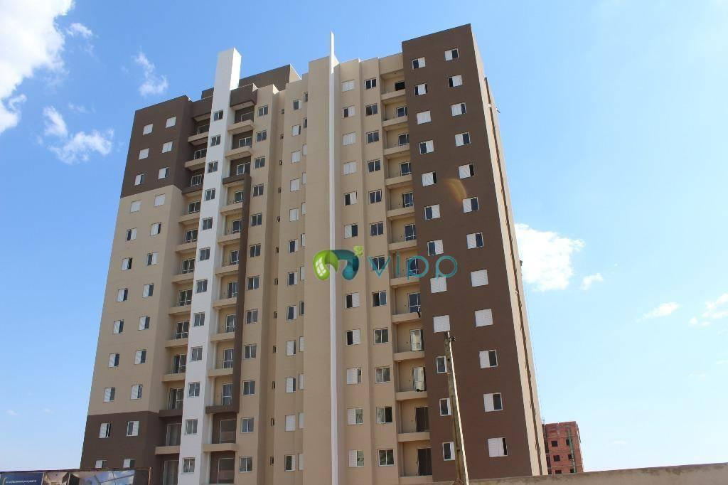 Venda - Apartamento 3 Dormitórios com Suite , 2 Vagas Em fase de Entrega - Indaiatuba