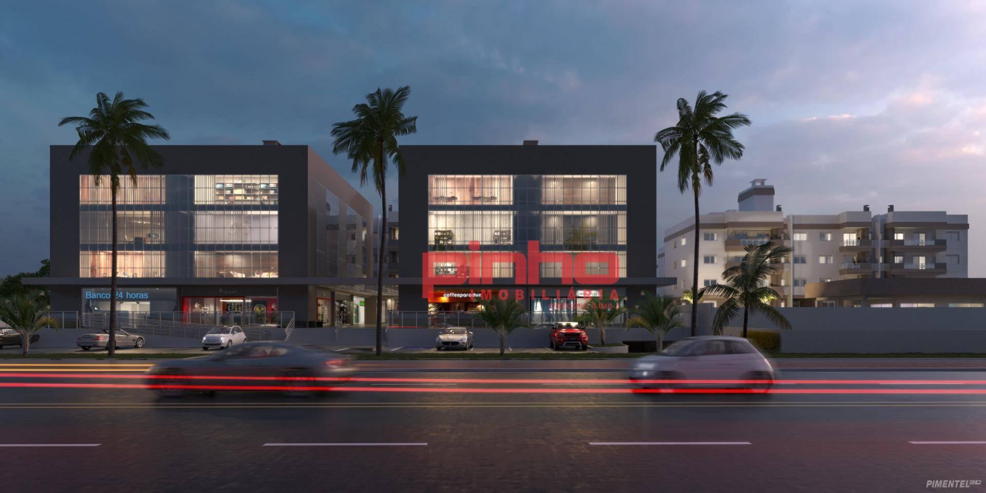 Sala à venda, 32 m² por R$ 232.142 - Ingleses do Rio Vermelho - Florianópolis/SC