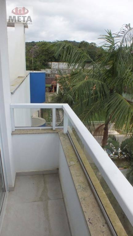 Cobertura com 3 Dormitórios à venda, 98 m² por R$ 365.000,00