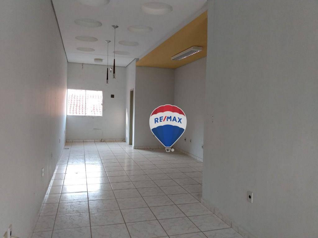 Sala para alugar, 40 m² por R$ 900,00/mês - São Cristóvão - Porto Velho/RO