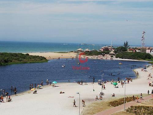 Cobertura em Enseada das Gaivotas  -  Rio das Ostras - RJ