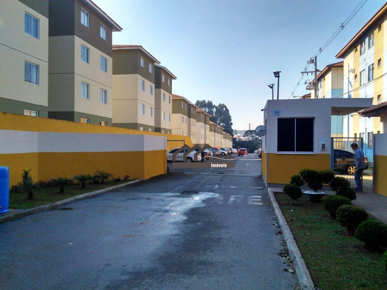 Apartamento com 2 quartos na Colônia Rio Grande!!!