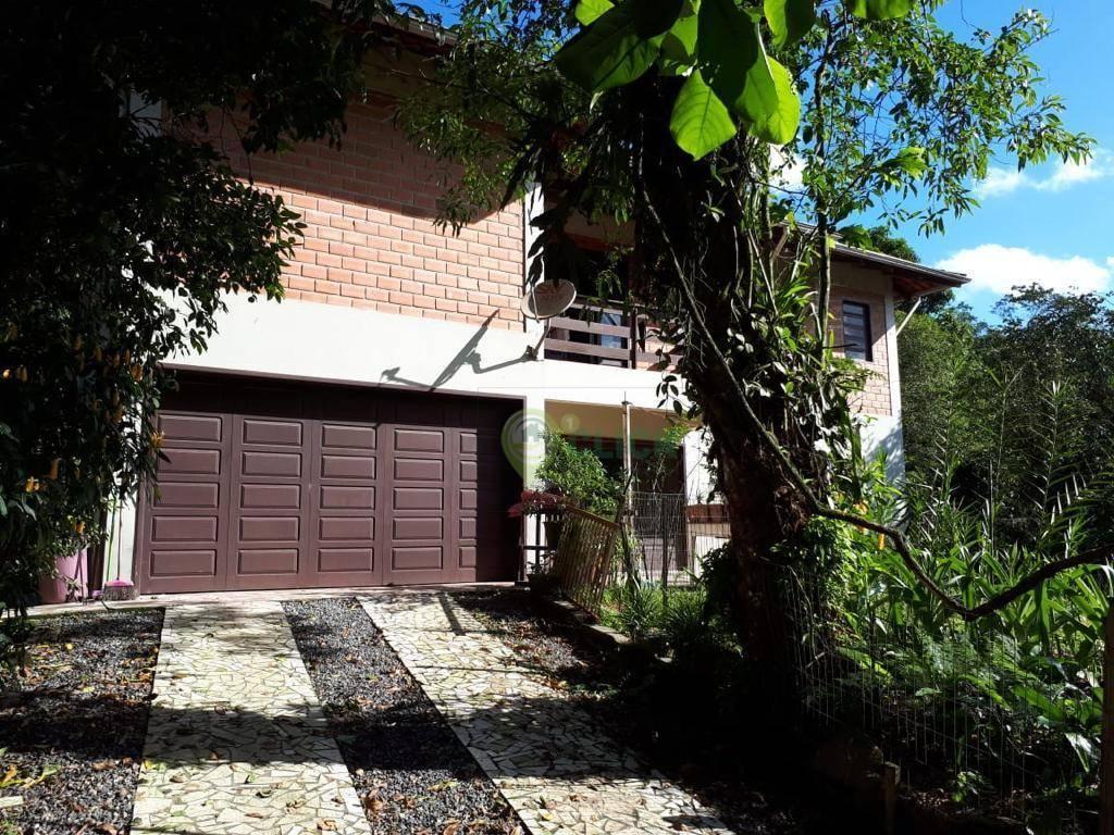 Imagem Casa Joinville São Marcos 2160320