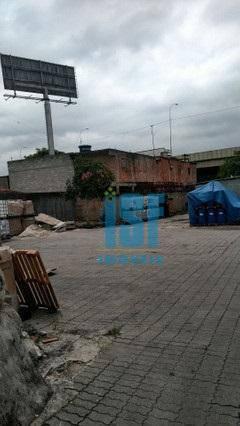 Galpão para alugar, 900 m² por R$ 15.000/mês - Ayrosa - Osasco/SP - GA0483.