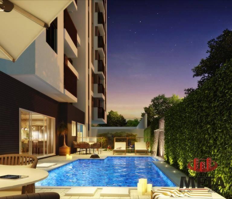Cobertura com 3 Dormitórios à venda, 173 m² por R$ 1.001.872,00