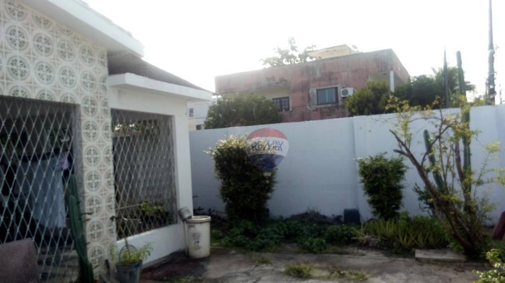 Excelente Casa à Venda, para Comércio ou Residência com 6 Quartos, medindo 375 m² por R$ 920.000,00 , em Boa Viagem, Recife-PE- Brasil