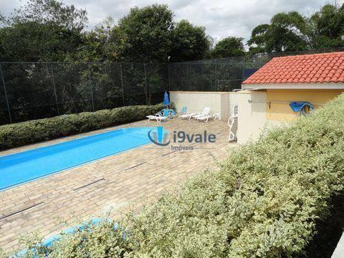 Apartamento de 2 dormitórios à venda em Jardim América, São José Dos Campos - SP