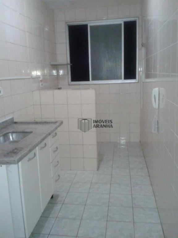 Apartamento residencial para venda e locação, Picanco, Guarulhos.