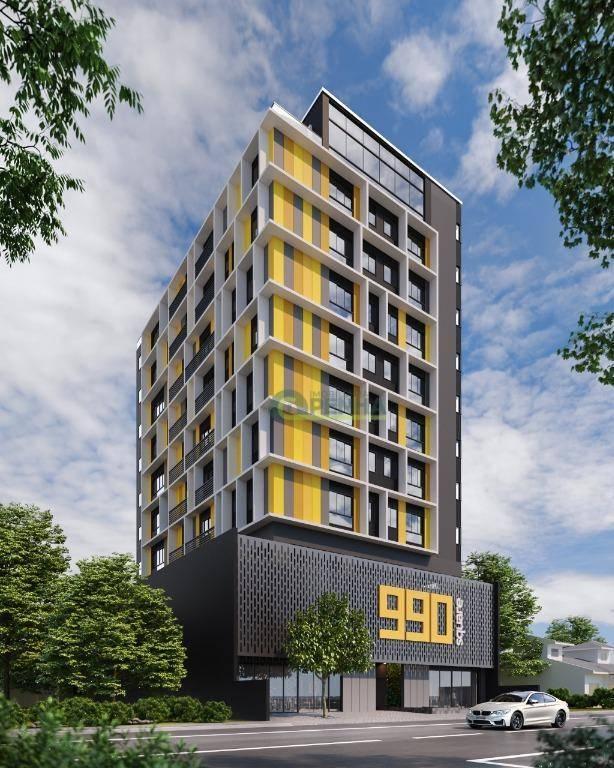 apartamentos para comprar em navegantes centro