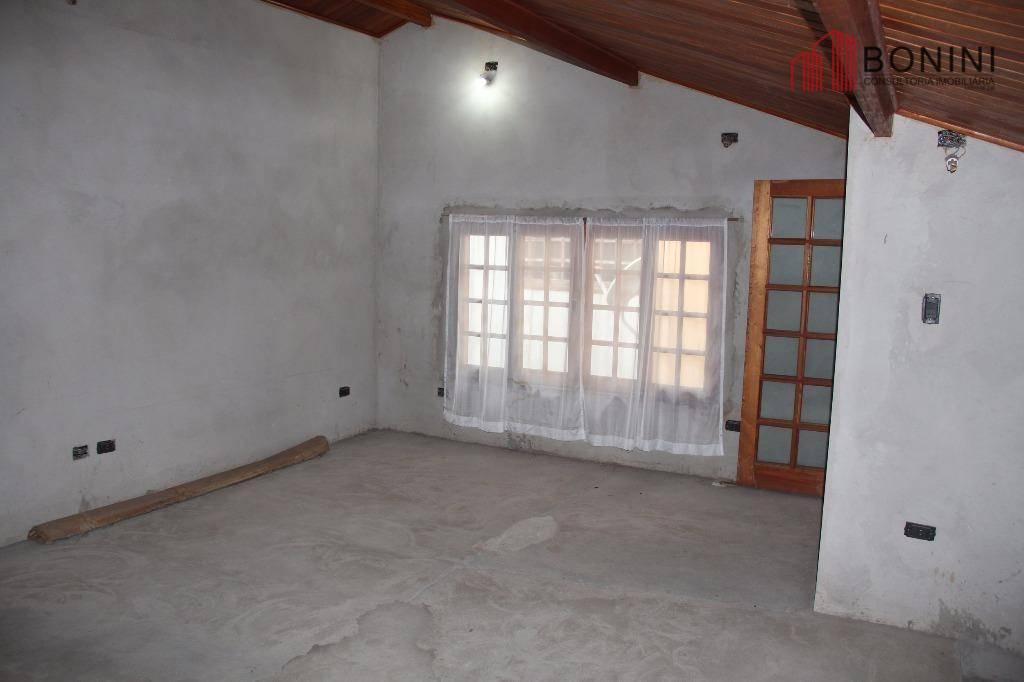 Casa 4 Dorm, Jardim Amélia, Americana (CA0240) - Foto 8