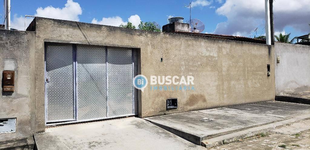 Terreno à venda, 250 m² por R$ 119.990,00 - Conceição - Feira de Santana/BA